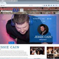 Dallas Website Design -sample2