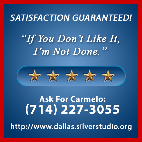 Dallas SEO & Website Design.